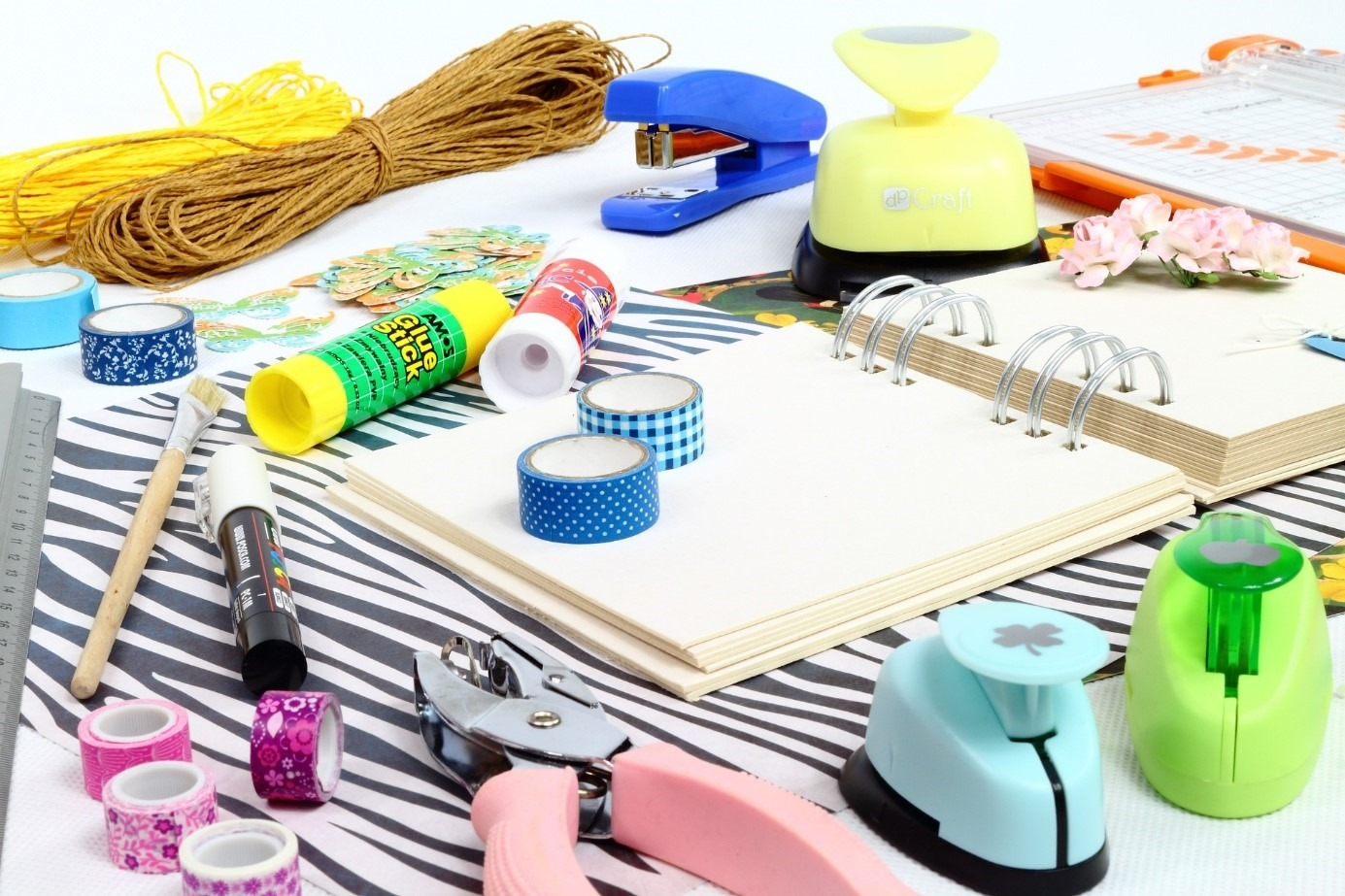 Design ideas for your children's memory books