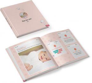 Erinnerungsbuch für Kinder Druckgutschein